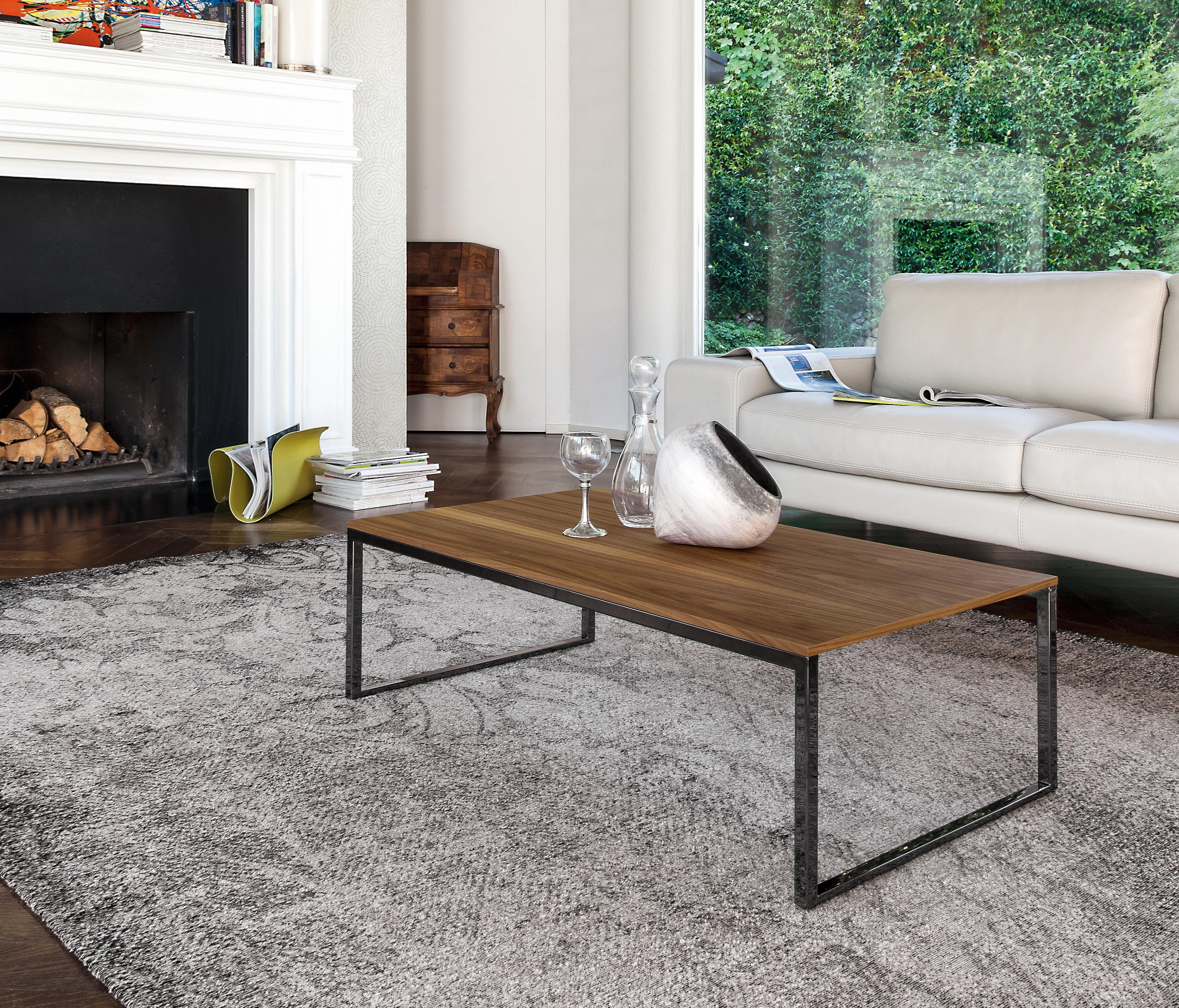 Central By Tonin Casa Coffee Tables