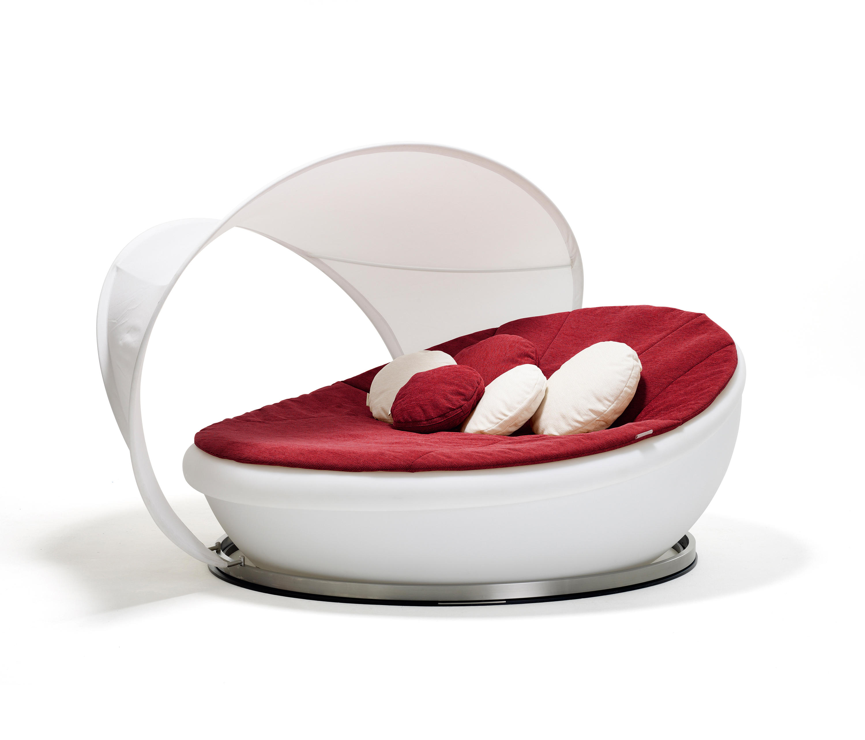 Daybed garten  LAGOON DAYBED - Seating islands from solpuri | Architonic