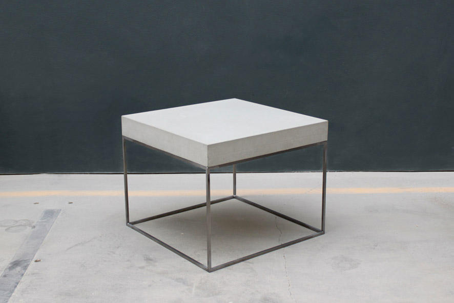 EXPOSED CONCRETE - Side tables from Concrete Home Design | Architonic