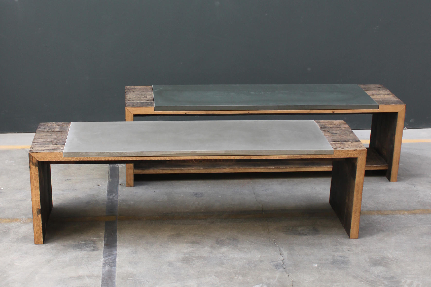 BENCH - Benches from Concrete Home Design | Architonic