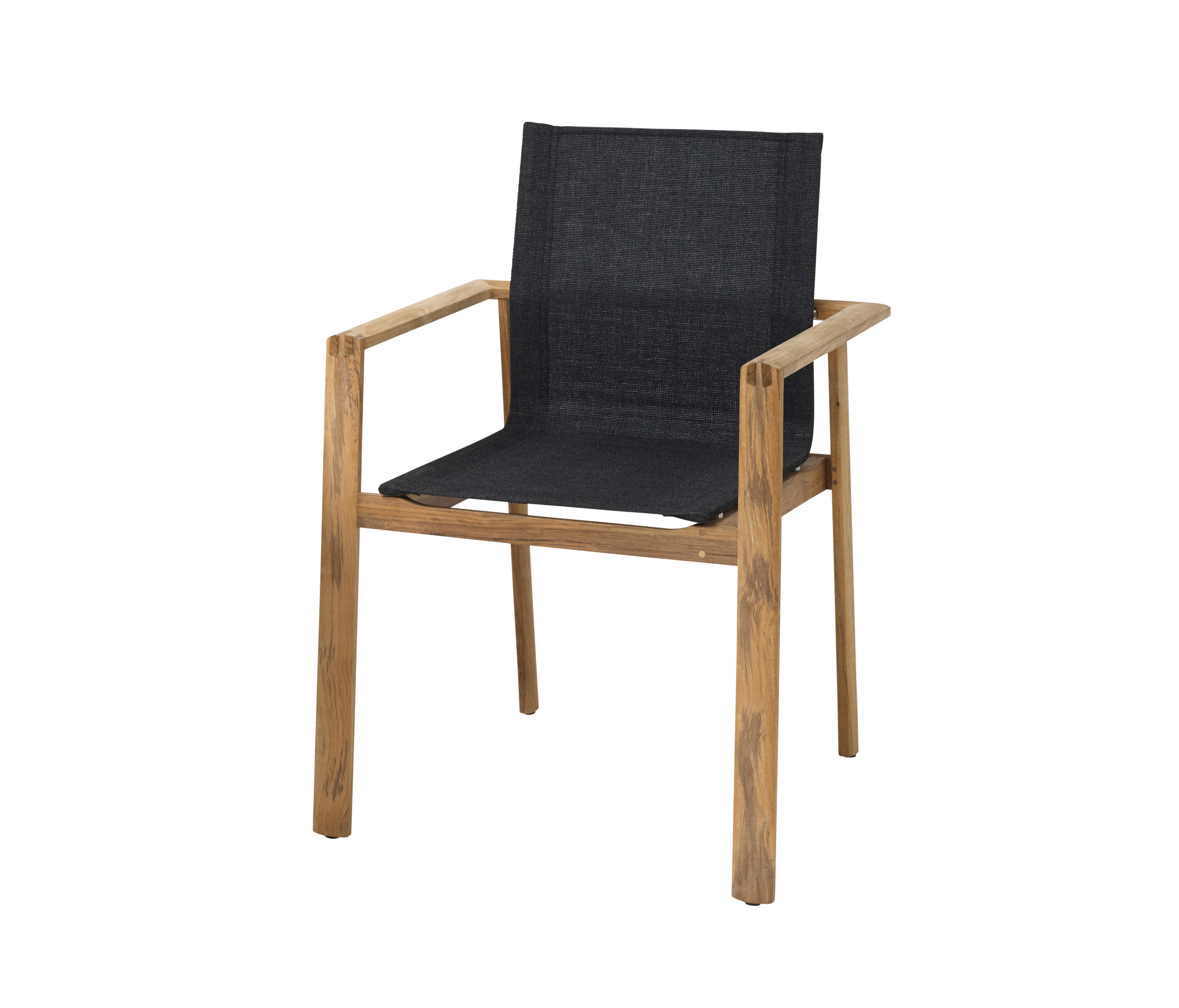 Safari Stacking Chair Chairs From Solpuri Architonic
