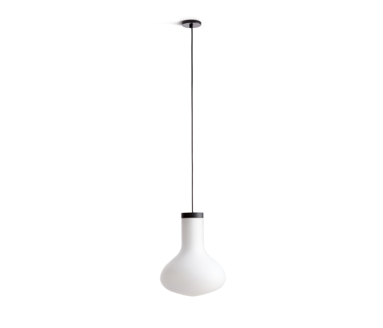 bulb suspension clairage g n ral de carpyen architonic. Black Bedroom Furniture Sets. Home Design Ideas