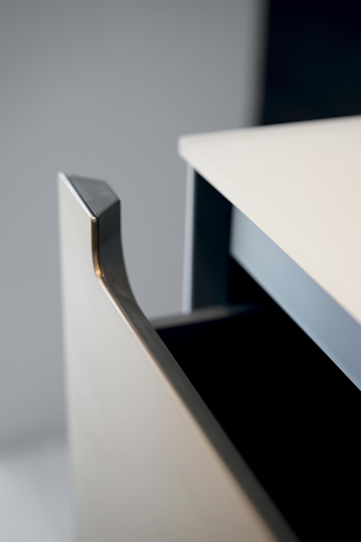 edge - mobili lavabo falper | architonic - Falper Arredo Bagno