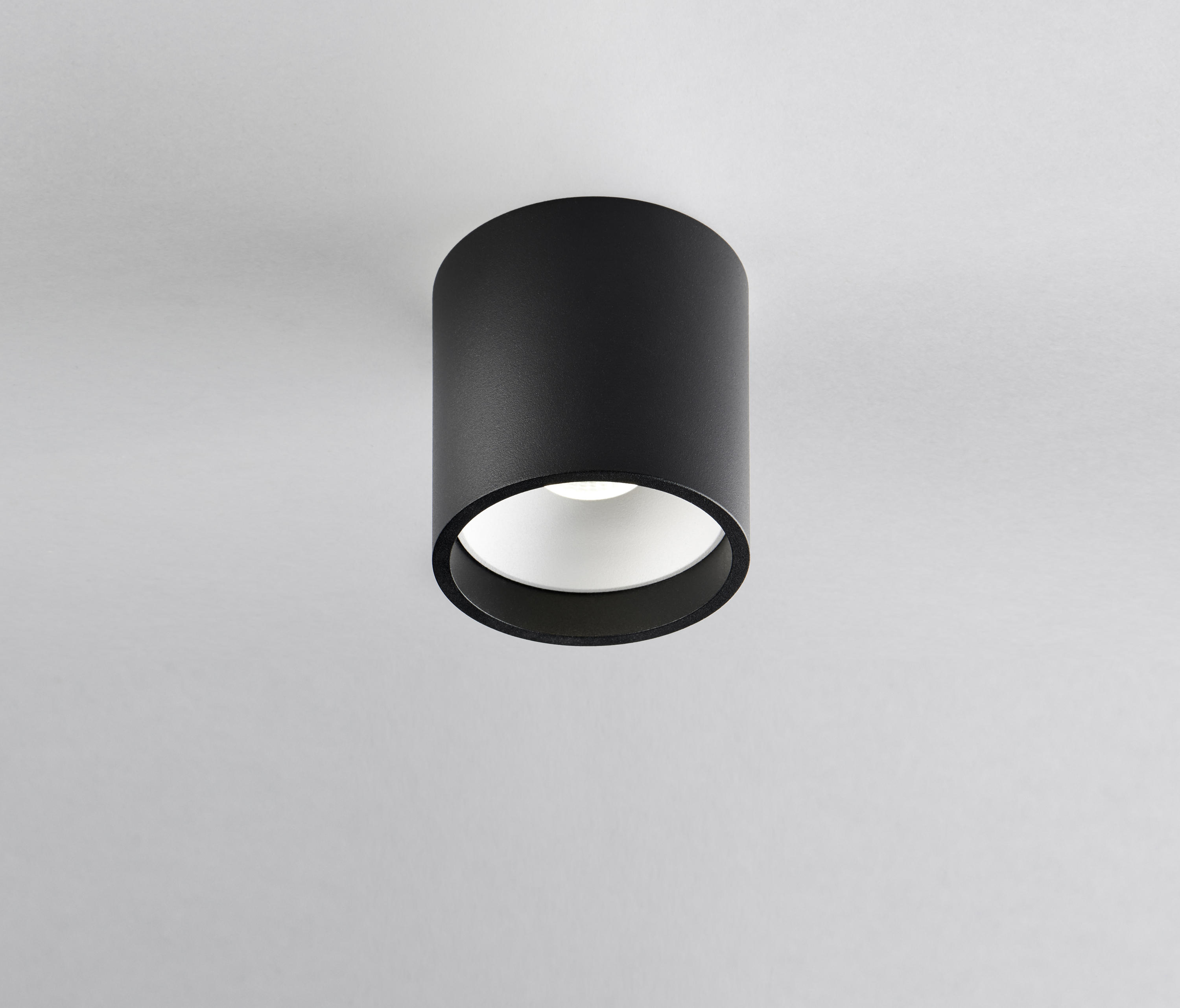 Solo Round Ceiling Lights From Light Point Architonic