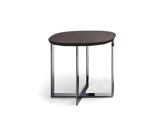 Domino Next Side Tables From Molteni
