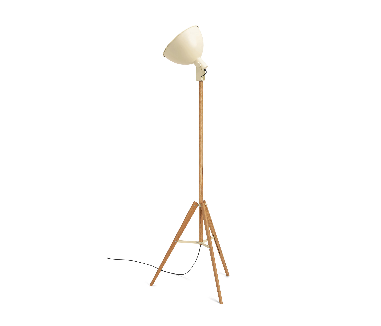 Tripod F Floor Lamp Free Standing Lights From Carpyen Architonic