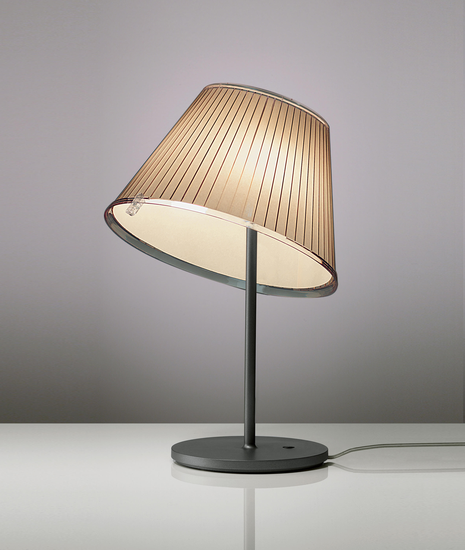 Choose lampade da tavolo illuminazione generale artemide architonic - Lampade da tavolo particolari ...