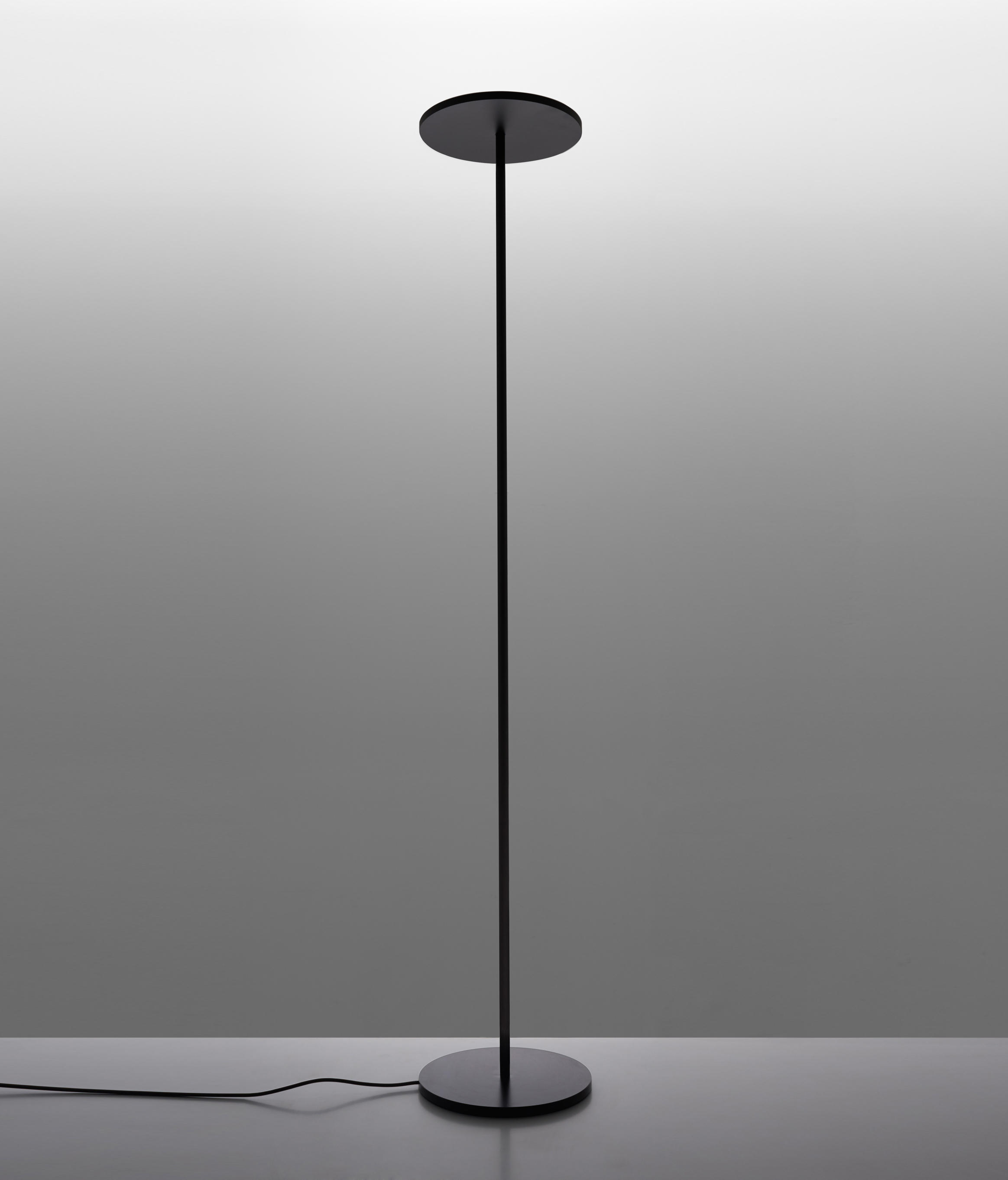 athena floor lamp free standing lights from artemide architonic