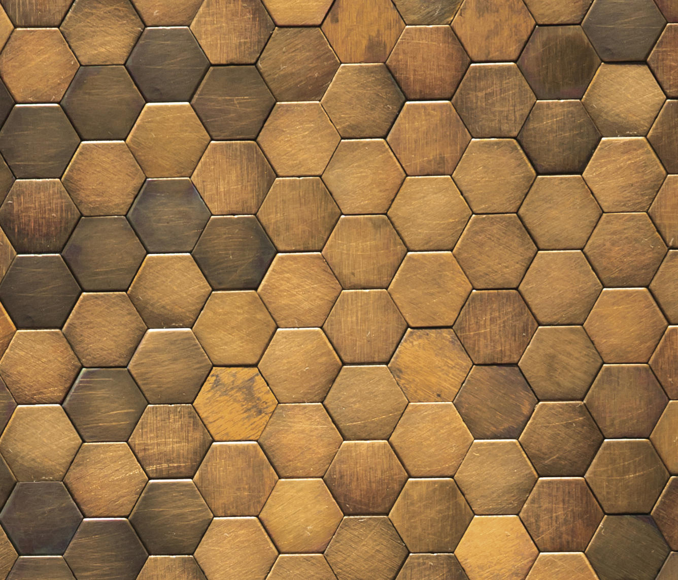Copycat Metal Mosaics From De Castelli Architonic
