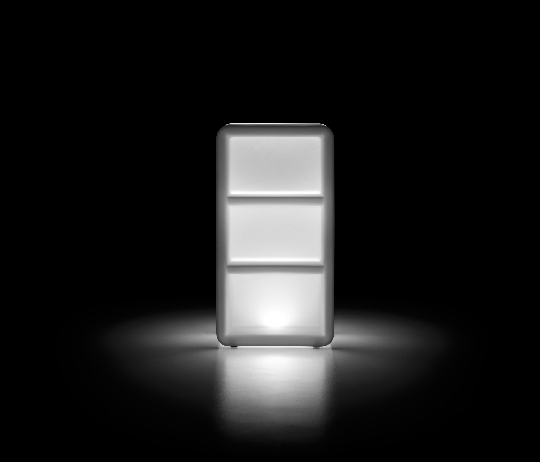 Bartolomeo display light tavoli da ingresso plust - Bartolomeo mobili ...