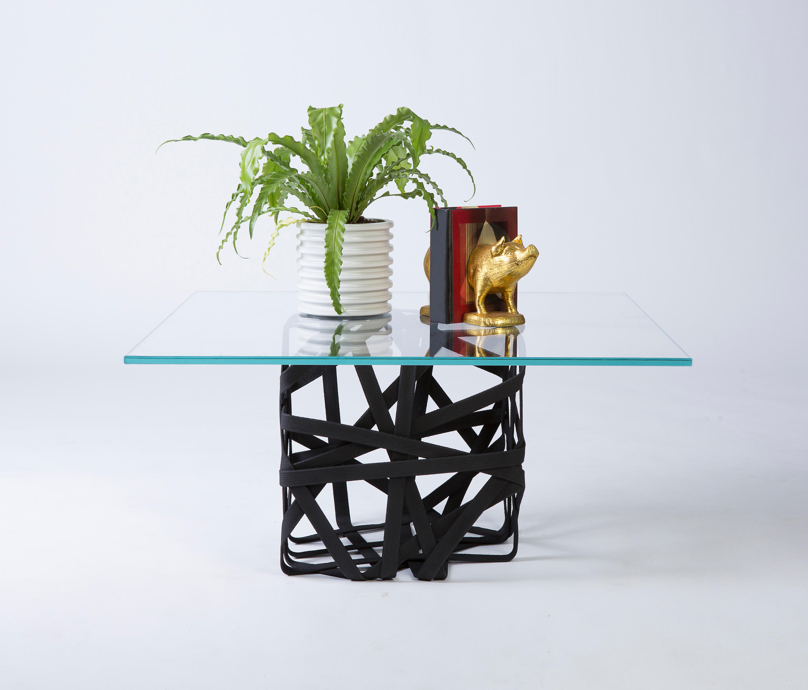 - WOVEN CUBE - Coffee Tables From Thislexik Architonic