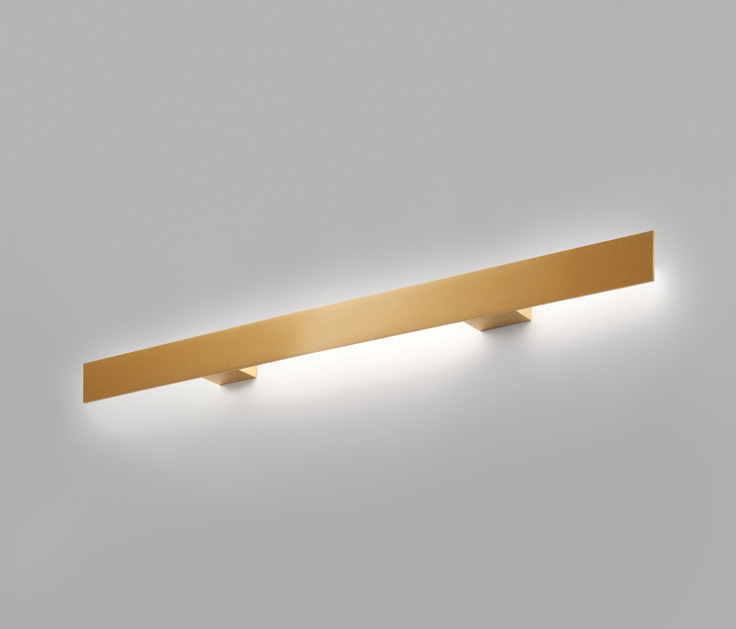 Stick 120 by light point wall lights