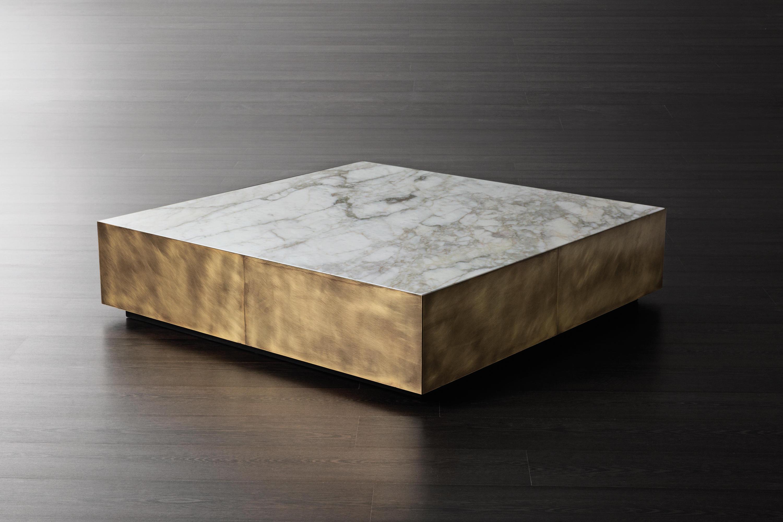 BELT TAVOLI BASSO - Tavolini da salotto Meridiani | Architonic