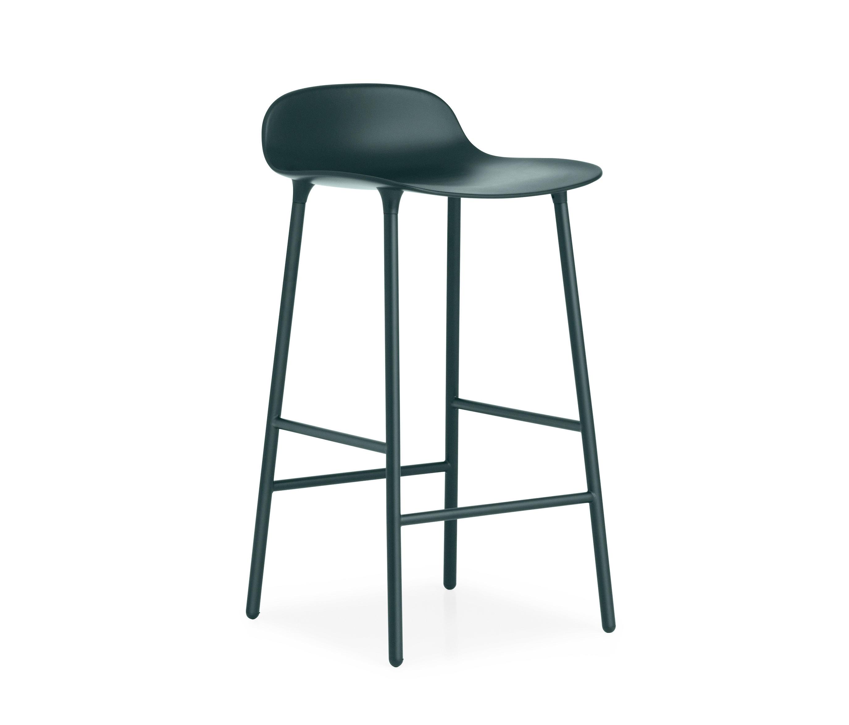 FORM BARSTOOL 65 - Bar stools from Normann Copenhagen