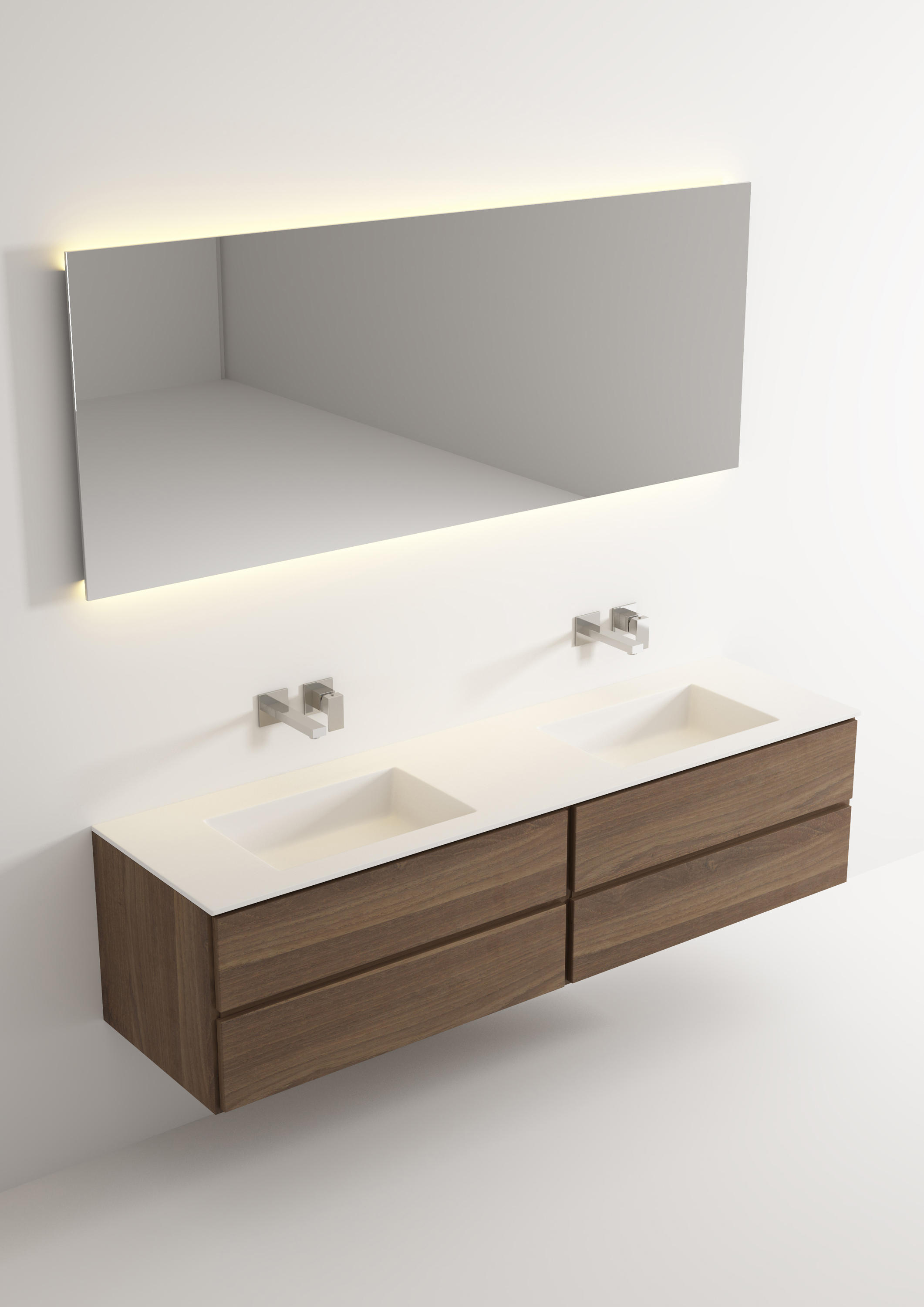 drawers for cabinets kitchen move hanging cabinet 4 drawers integrated washbasin 15060