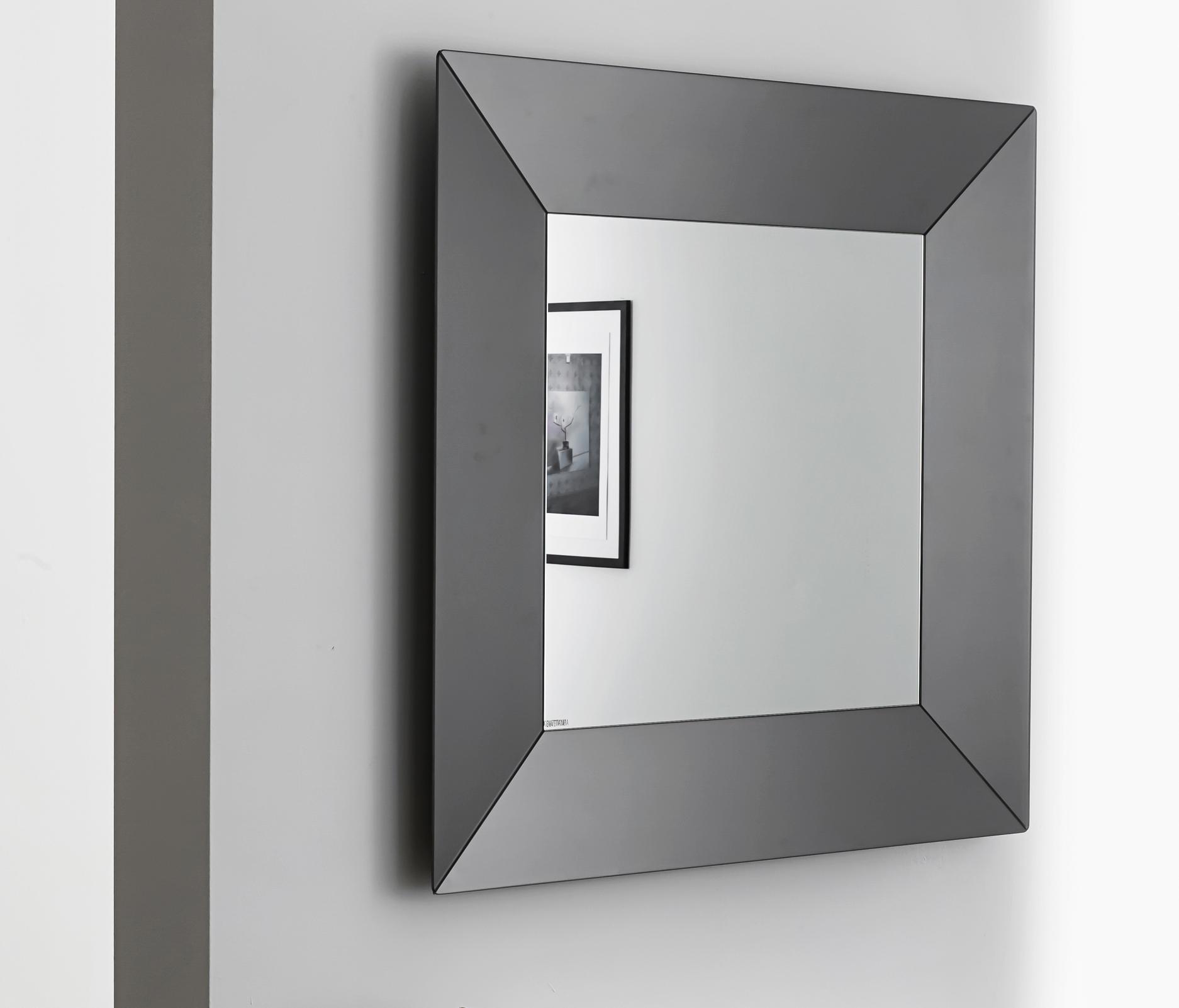 denver square spiegel von sovet architonic. Black Bedroom Furniture Sets. Home Design Ideas