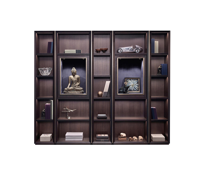 Nightwood libreria componibile scaffali promemoria - Promemoria mobili ...