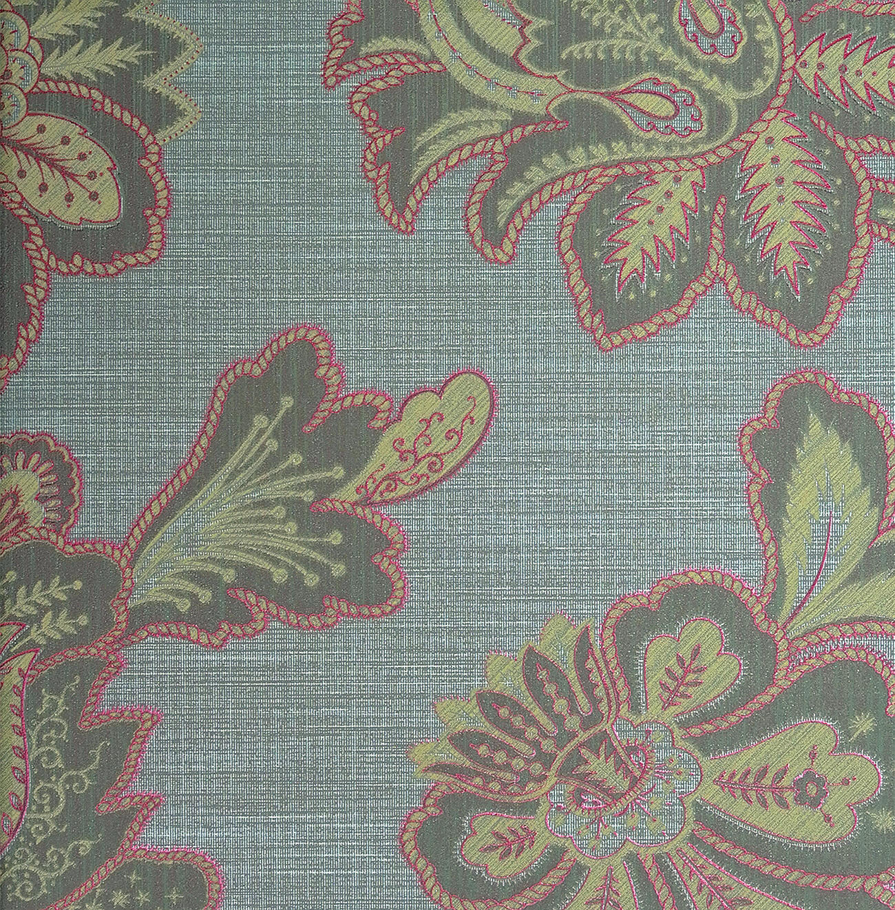 Blumen tapete tapeten mit blumen wohnkultur vliestapete for Graue tapete mit muster