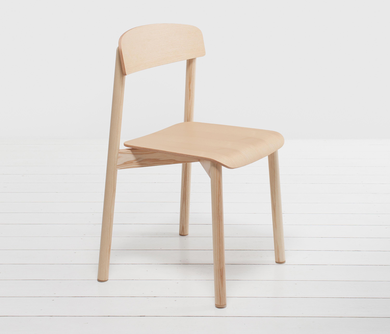profile chair von stattmann neue moebel stuhle