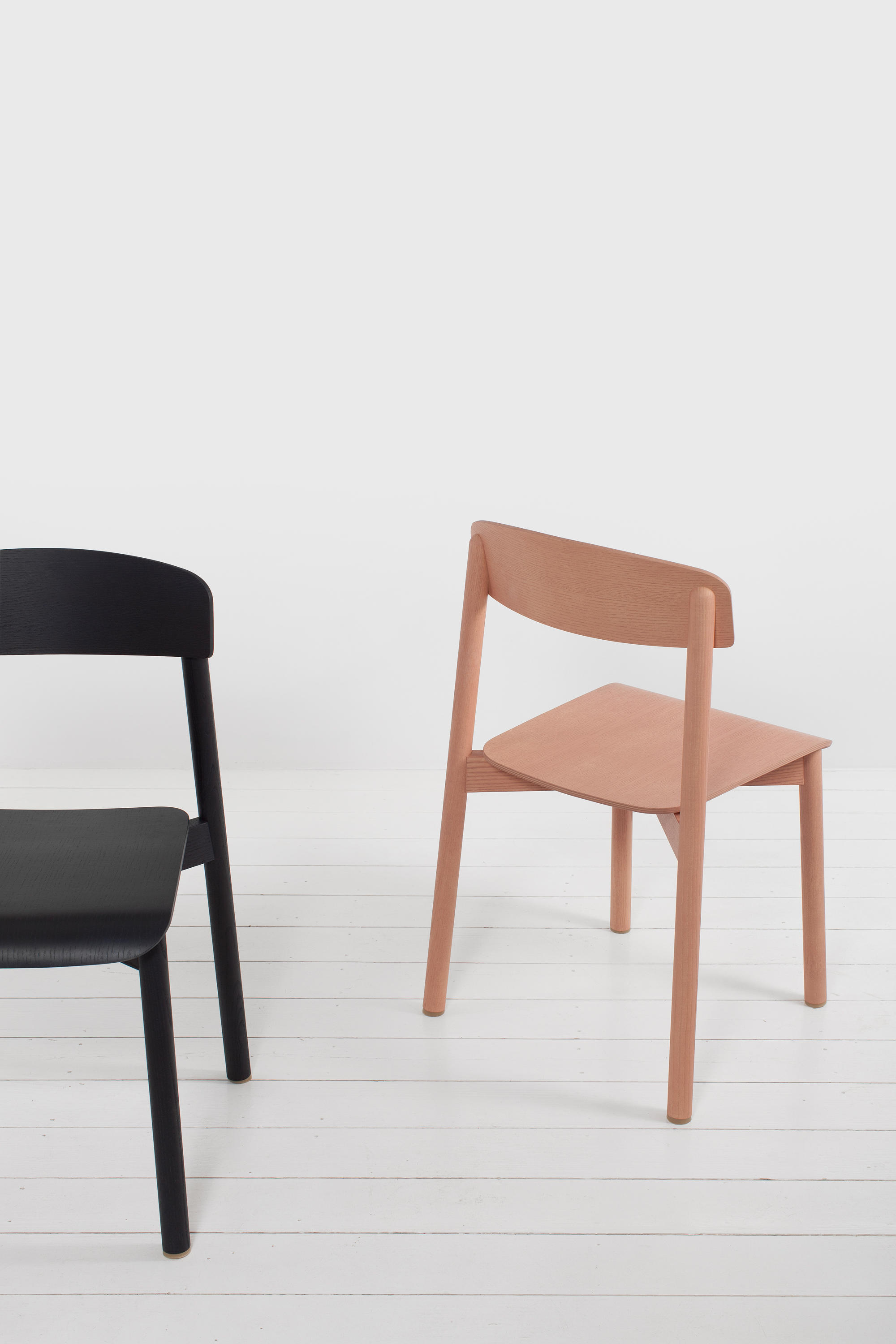 profile chair multipurpose chairs from stattmann neue moebel architonic. Black Bedroom Furniture Sets. Home Design Ideas