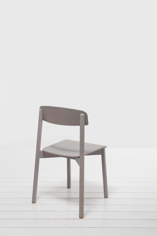PROFILE CHAIR Multipurpose Chairs From STATTMANN NEUE