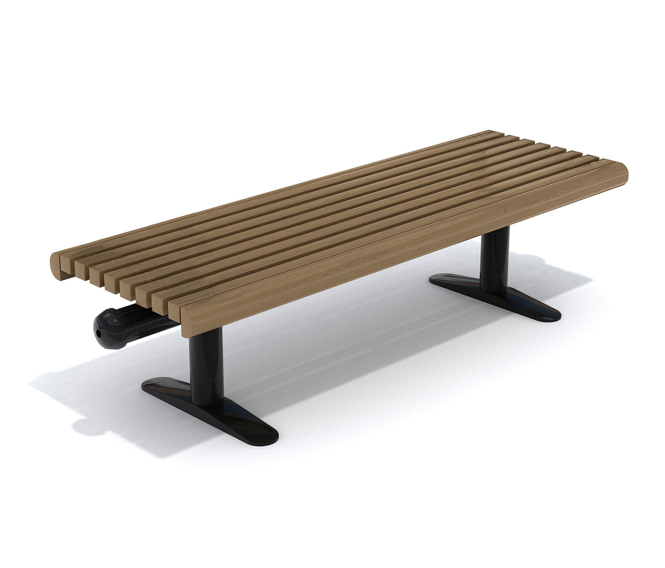CITY FORM | BENCH - Exterior benches from Hags | Architonic