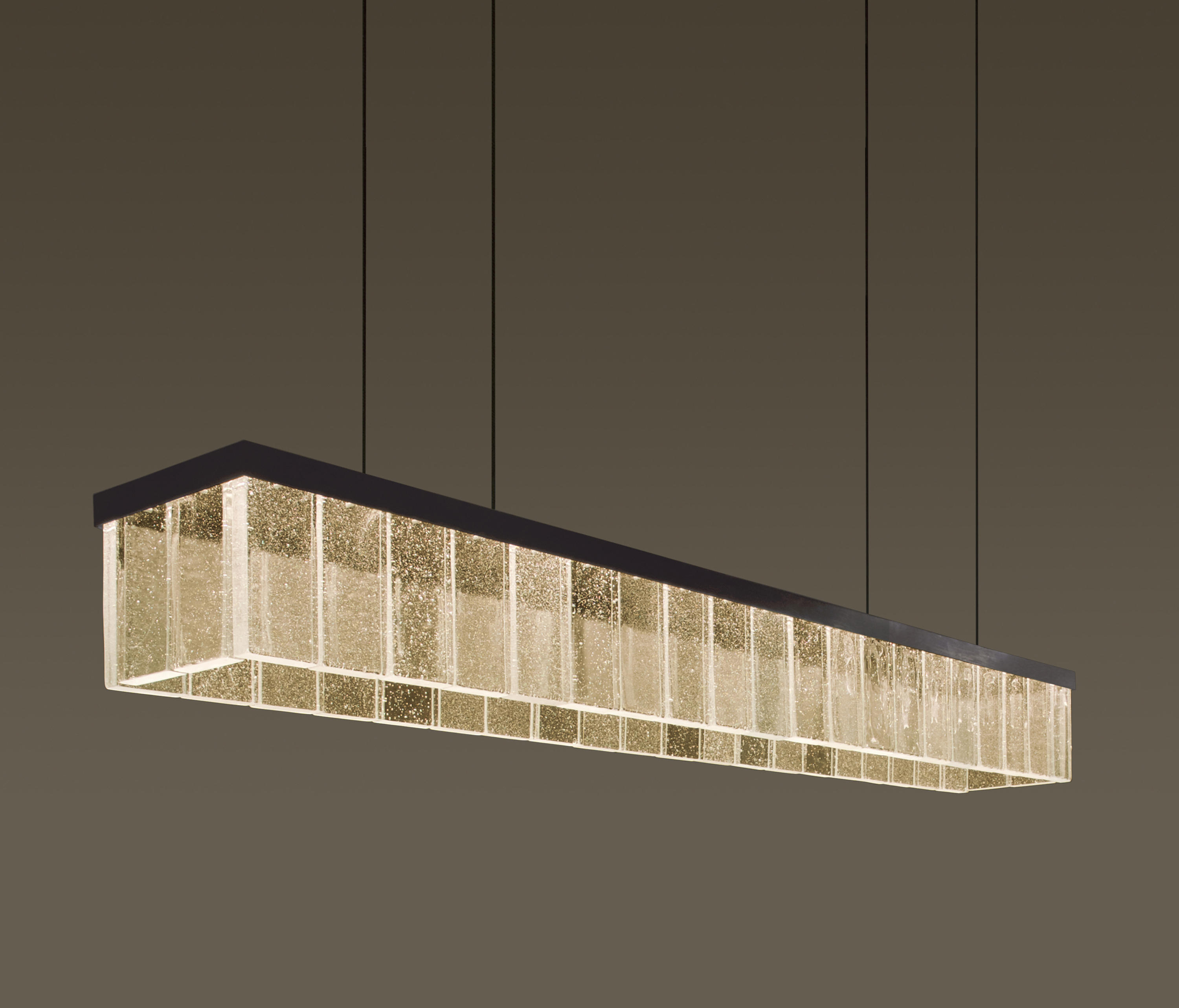 Casino chandelier ceiling light by massifcentral suspended lights