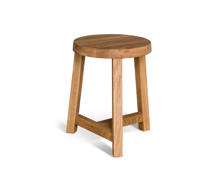 Lonna stool | Oak by Made by Choice | Stools