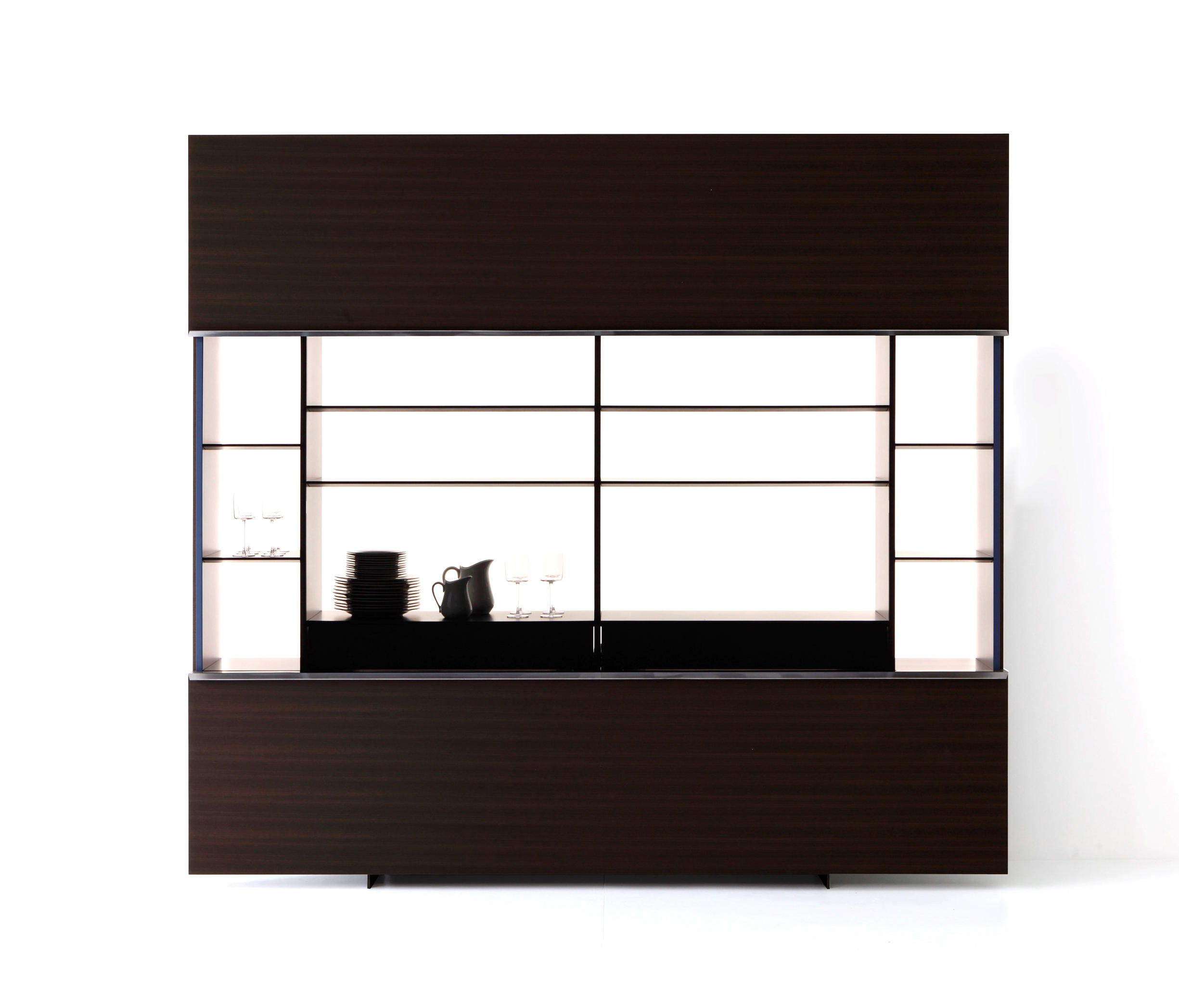 Gallery Sideboard By PORRO | Cabinets ...