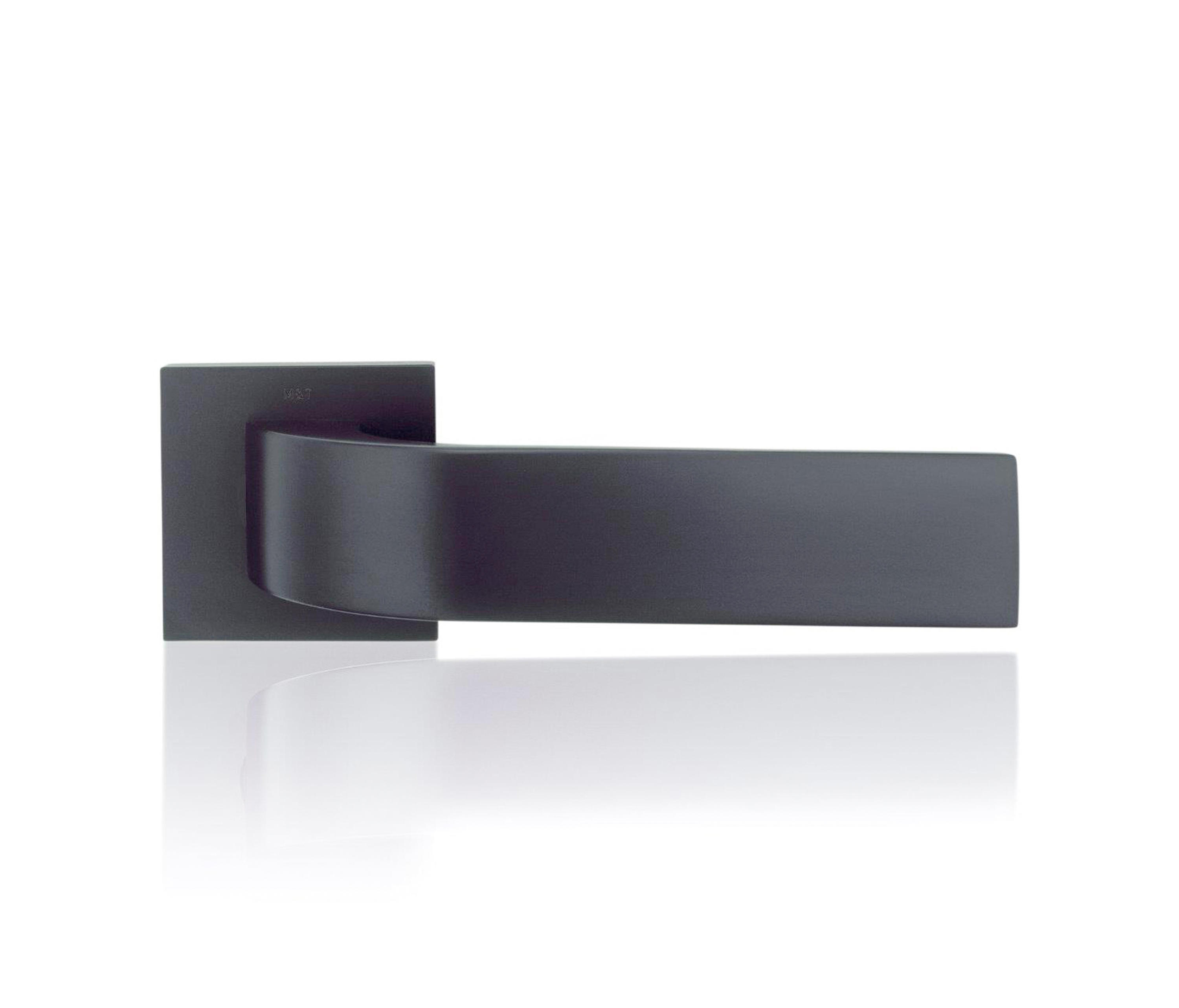 Trinity Door Handle by Mu0026T Manufacture | Lever handles  sc 1 st  Architonic & TRINITY DOOR HANDLE - Lever handles from Mu0026T Manufacture | Architonic