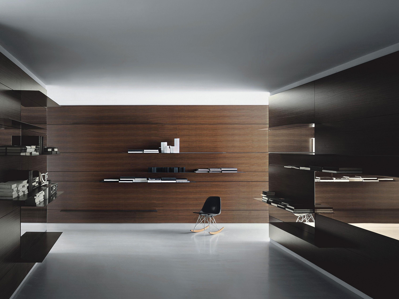 load it pareti attrezzate porro architonic. Black Bedroom Furniture Sets. Home Design Ideas