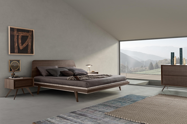 1950 doppelbetten von presotto architonic for Presotto mobili prezzi