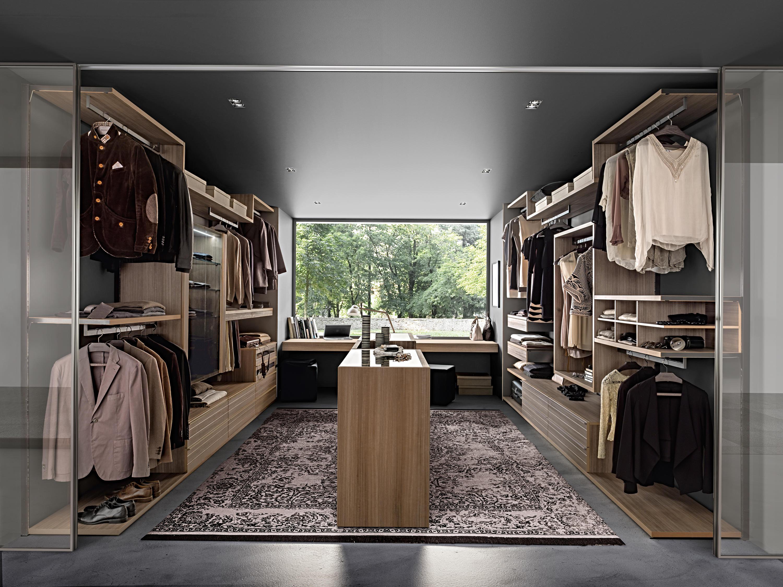 walk in wardrobes high quality designer walk in wardrobes architonic