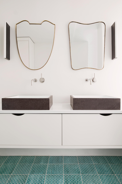 Aqua   Bespoke Sink By Made A Mano | Wash Basins
