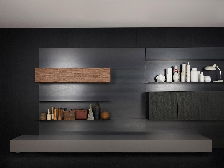 modern living conjuntos de sal n de porro architonic. Black Bedroom Furniture Sets. Home Design Ideas