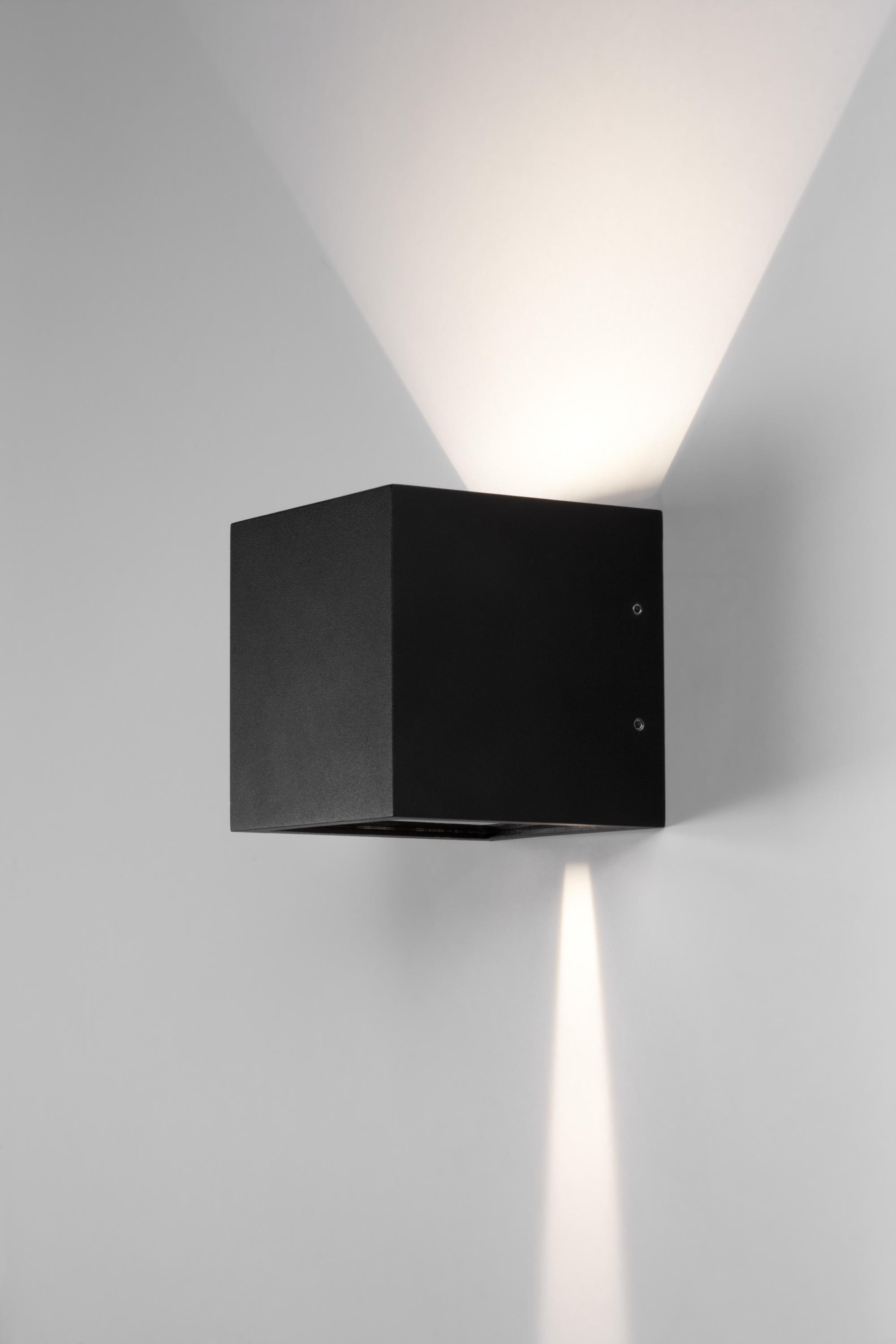 Cube led wall mounted spotlights from light point architonic cube led by light point wall mounted spotlights aloadofball Image collections