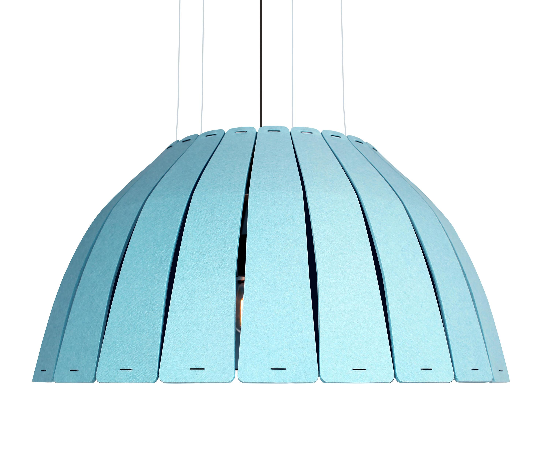 Birdcage Pendant Light Blue Architonic