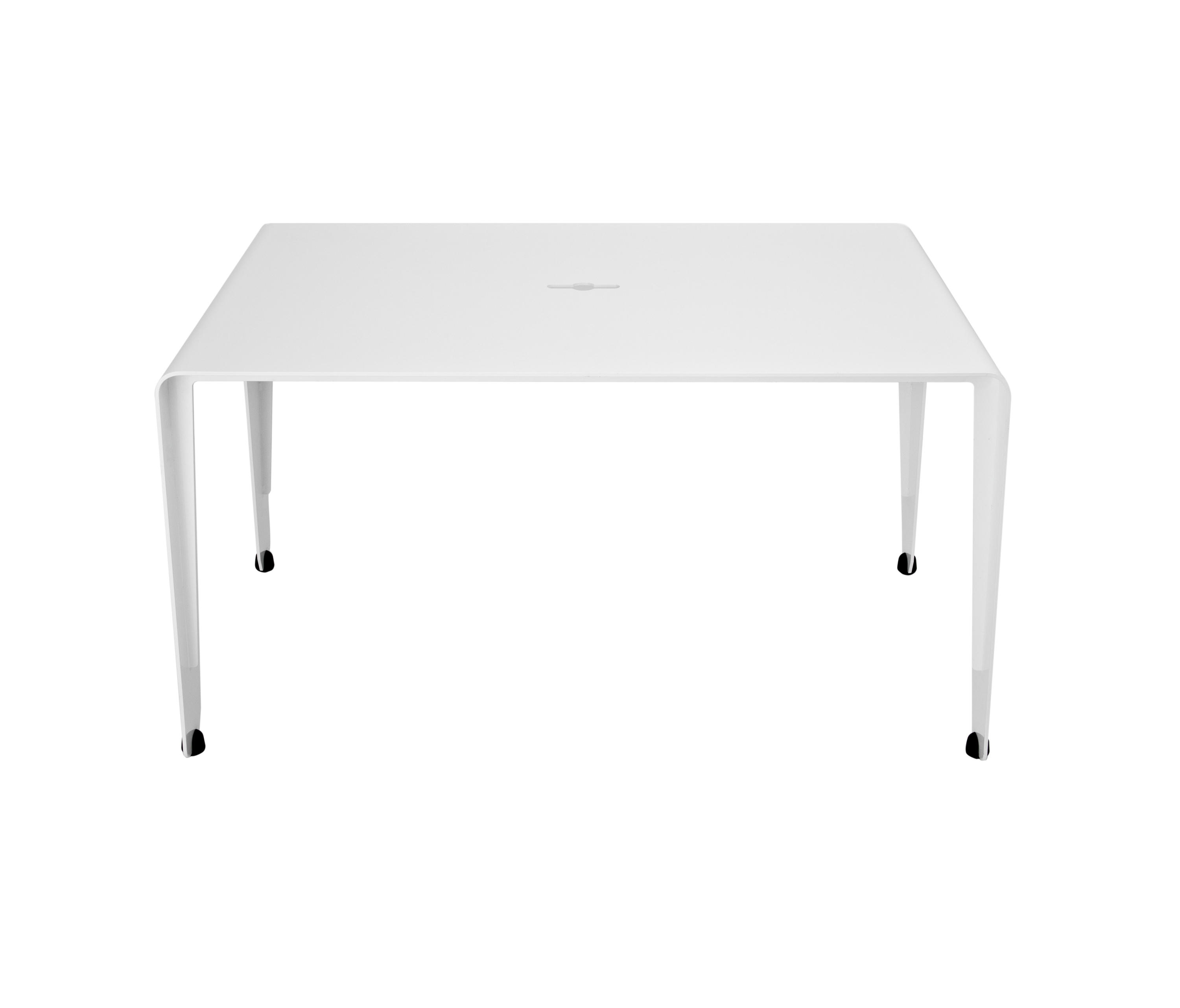 Brainwash Dining Table Cool White Dining Tables From