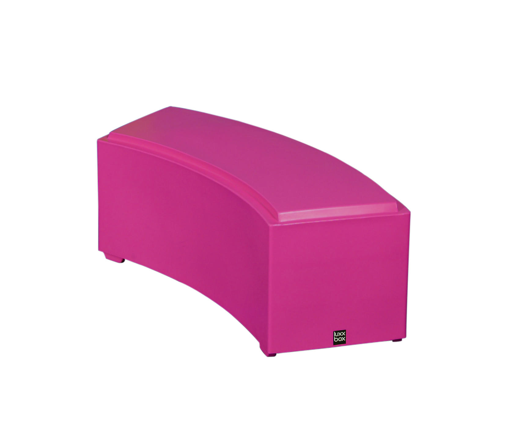 1eighth Bench Fairy Floss Benches From Luxxbox