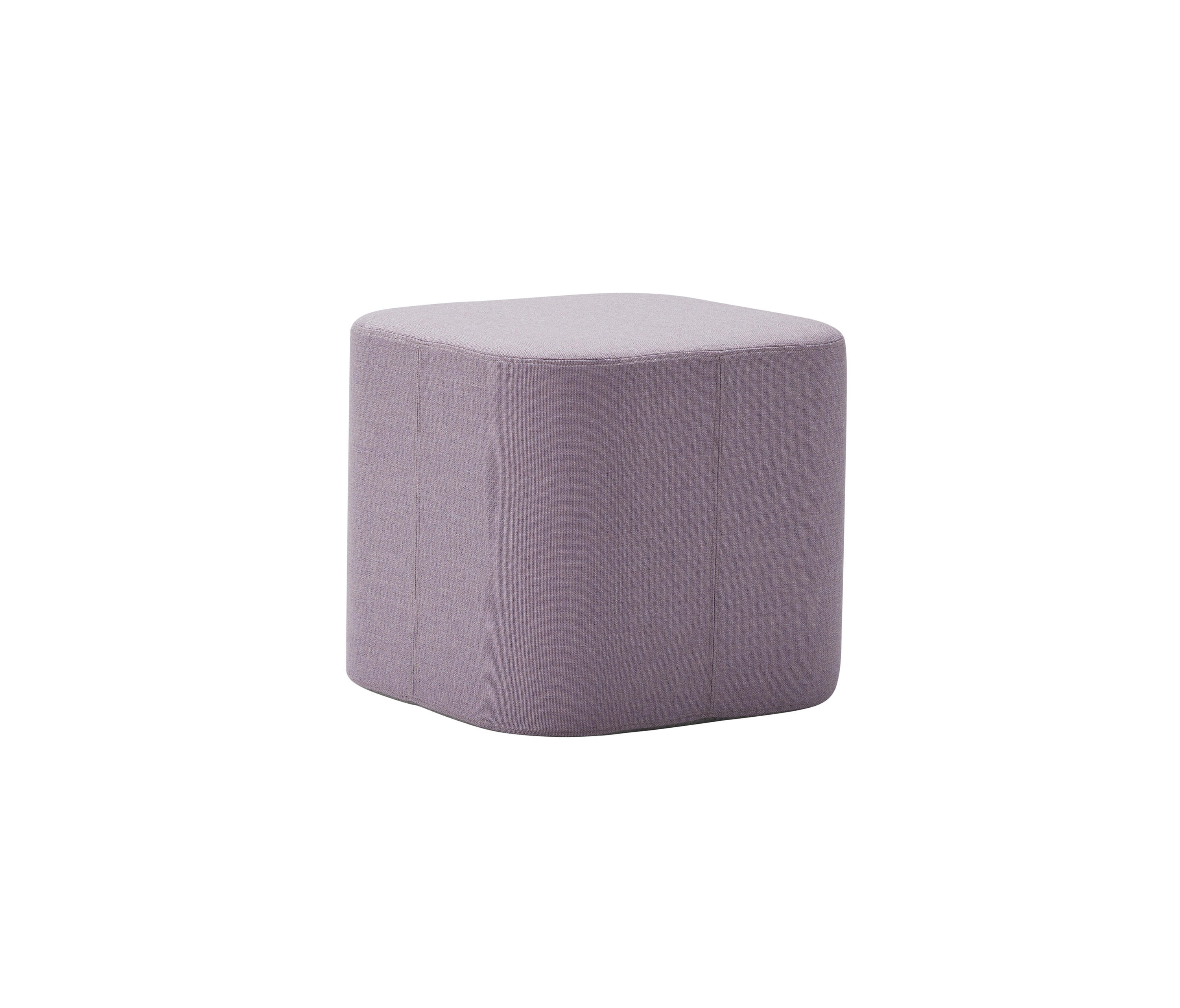 softsquare pouf by softline as  poufs . softsquare pouf  poufs from softline as  architonic