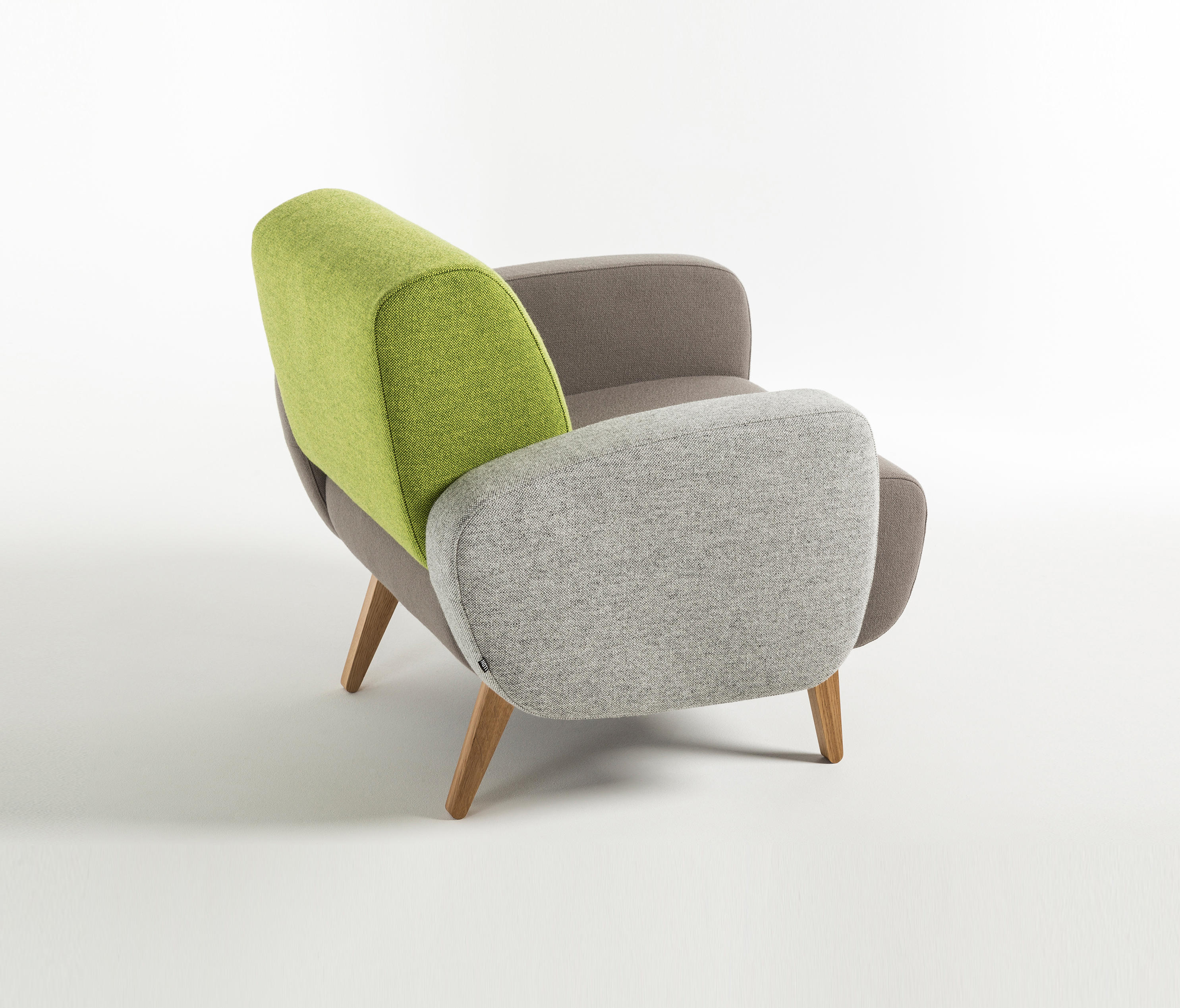 ... Teddy Bear By NOTI | Lounge Chairs