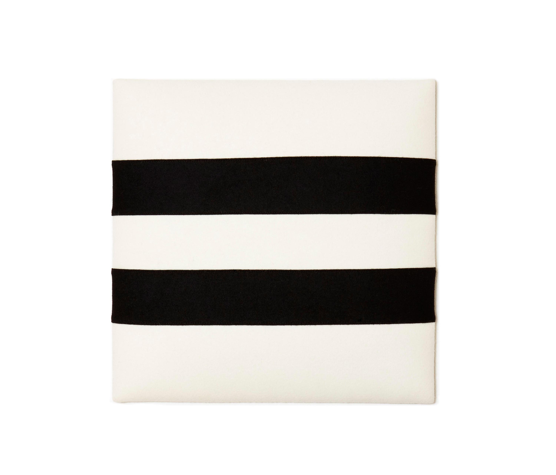 Wall Design Square : Squarebubbles? square stripe wall panels from wobedo