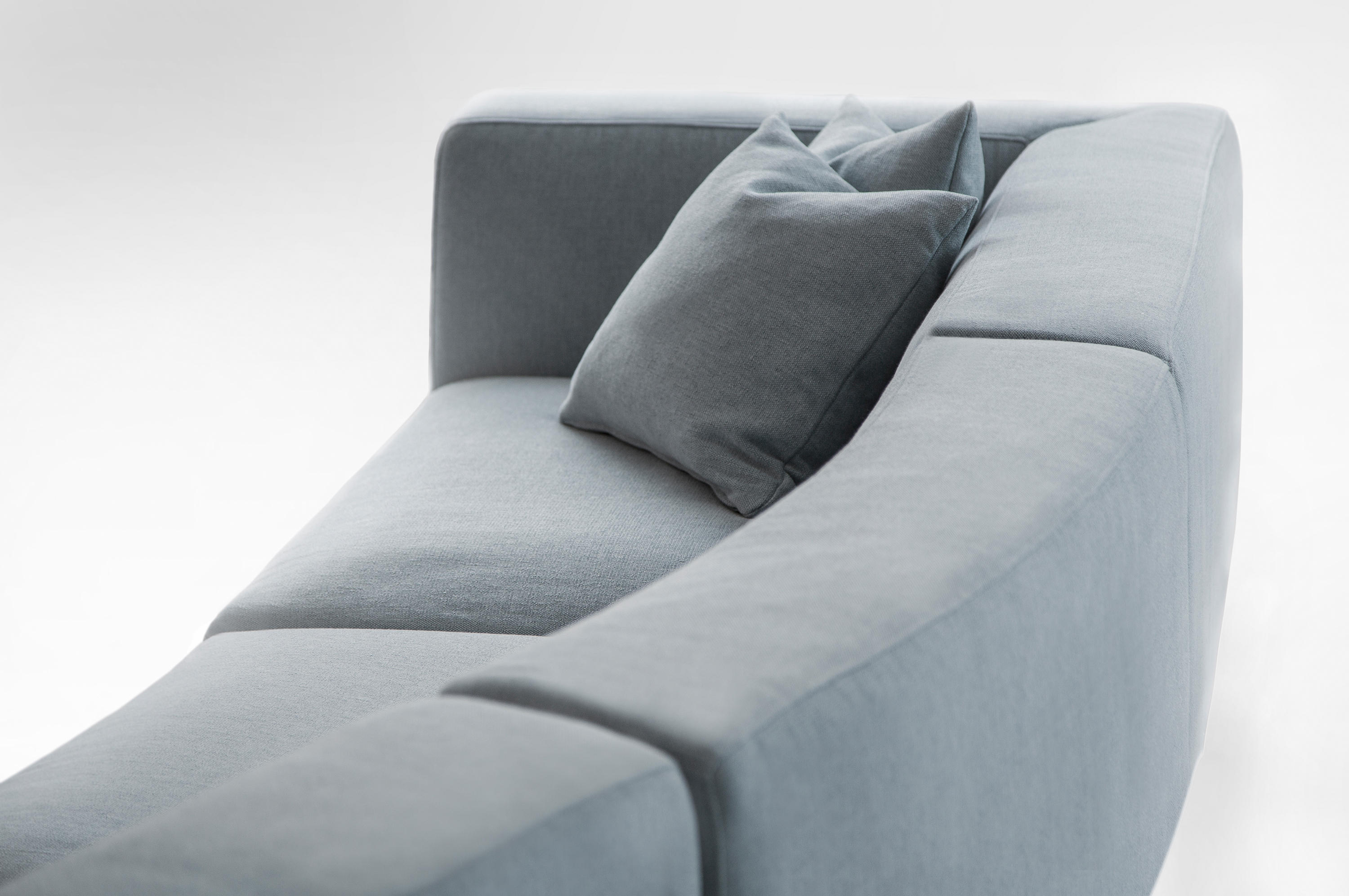Endless Modular Sofa By Bensen Sofas