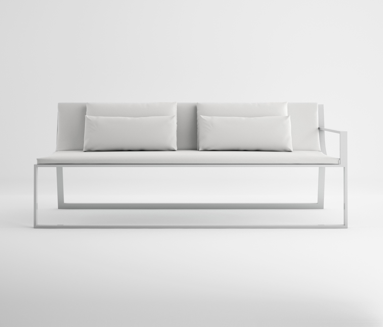 blau modular sofa 1 garden sofas from gandiablasco architonic. Black Bedroom Furniture Sets. Home Design Ideas
