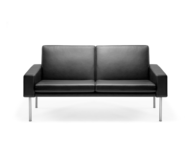 Ge 34 2 seater couch de getama danmark canapés