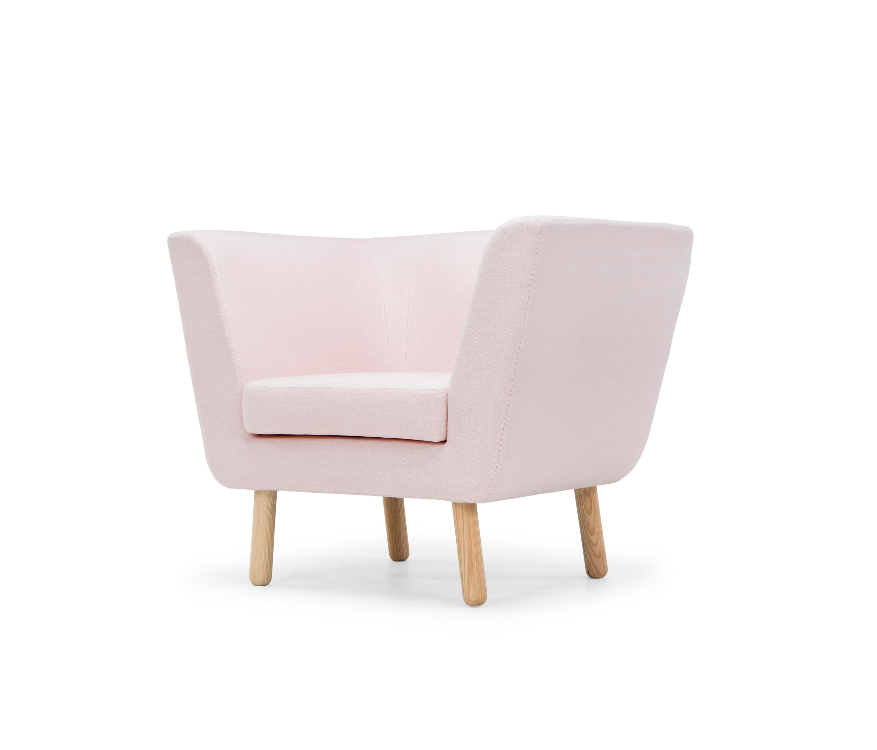 nest easy chair & designer furniture | architonic