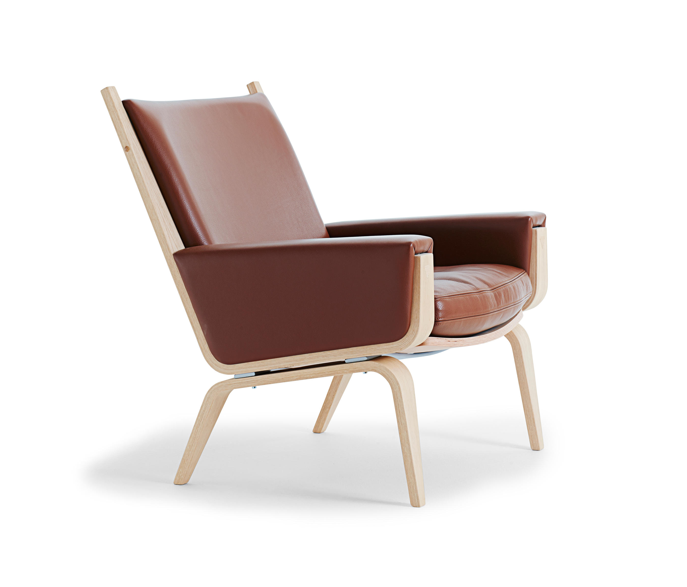 GE 501 EASY CHAIR Lounge chairs from Getama Danmark