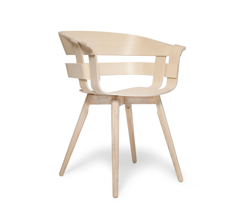 Wick Chair Stühle Von Design House Stockholm Architonic