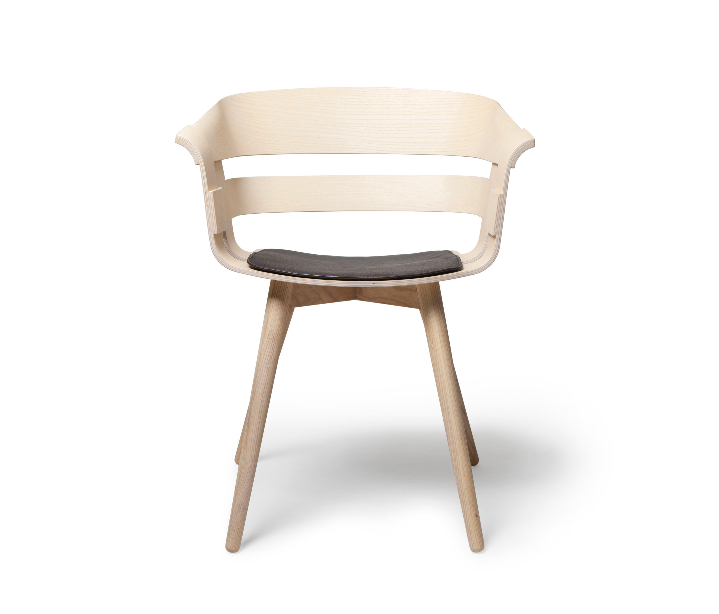 WICK CHAIR - Restaurant chairs from Design House Stockholm | Architonic