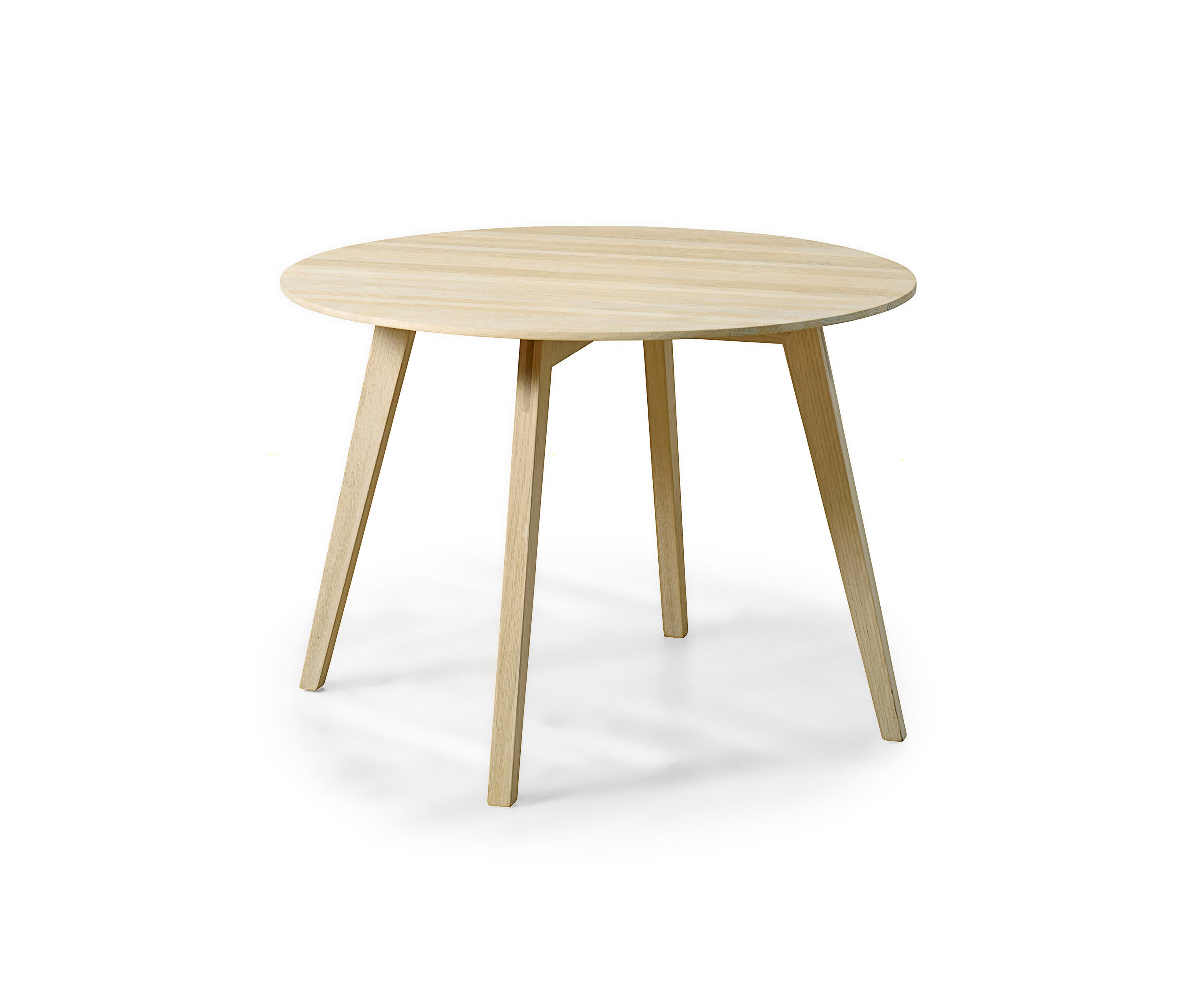 Circle Coffee Table By Getama Danmark | Coffee Tables ...